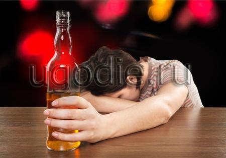 Алкогольная зависимость лечение в дубне