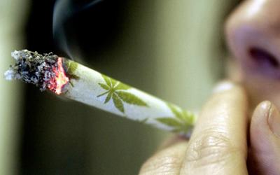 Действие марихуаны - Угодие