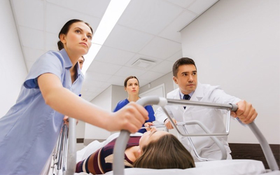 Госпитализация - Угодие
