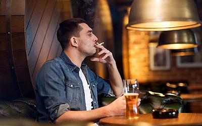 Изображение 1 - Лечение курения кодированием - клиника Угодие