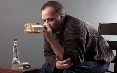 Детоксикация организма при алкоголизме - клиника Угодие