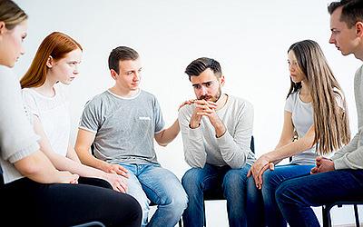 Изображение 6 - Комплексная терапия алкоголизма - клиника Угодие