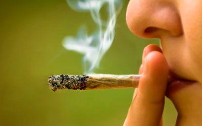 Последствия от длительного курения марихуаны - Угодие