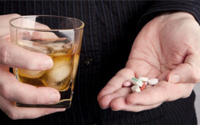 Употребление алкоголя после кодирования – Клиника Угодие