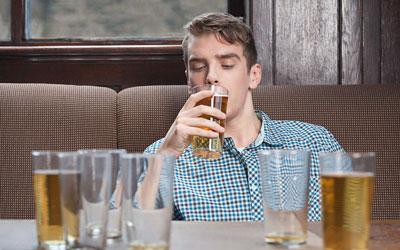 Эффективное кодирование от алкоголизма - клиника Угодие