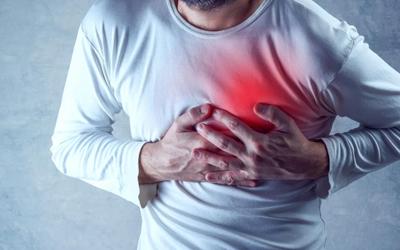 Тахикардия сердца - Угодие