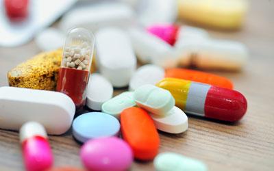 Лекарства для снятия абстиненции - клиника Угодие