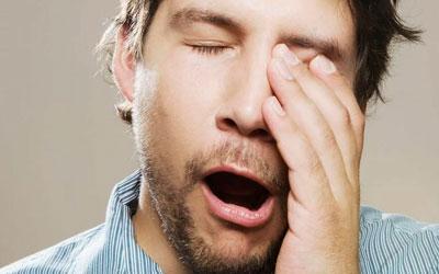 Без психостимулятора повышается утомляемость - Угодие