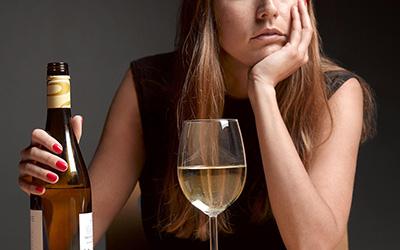 Лечение алкогольной депрессии - клиника Угодие